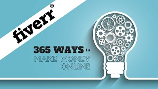 If you're a graphic designer or talented artist, then make money online creating banners. watch this video to learn how people are turning $5 gigs into profi...