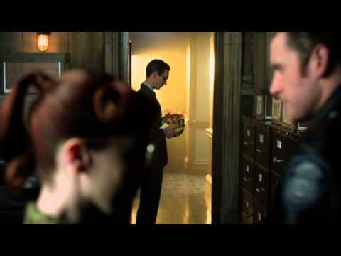 Edward Nygma and Kristen Kringle Complete Story, Gotham Season 1