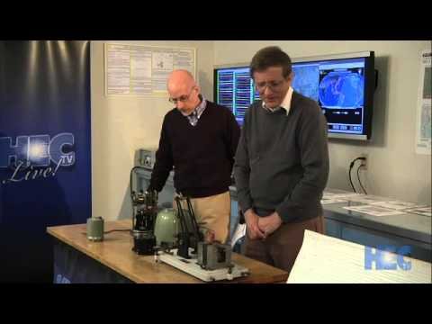 The Science Behind Earthquakes:  New Madrid 200th Anniversary: Part 1