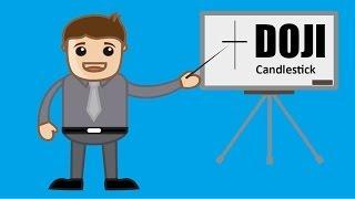 Doji Candlestick In Forex