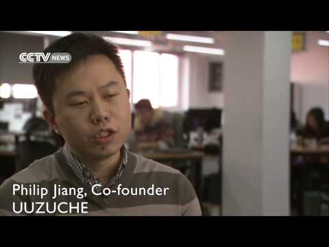 Sharing economy 'driving' profits for Beijingers