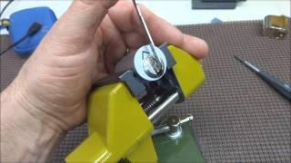 (187) BiLock (Australia) 12-Pins + 2 Sidebars (Thanks Kokomolock!!)