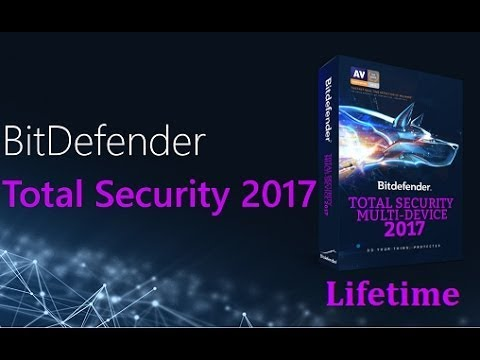download bitdefender total security 2017 with crack