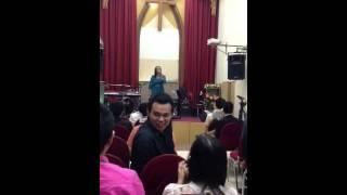 Lagu Dangdut rohani - Dewi Ria Primadona