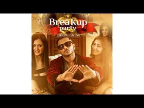 Breakup Party - Leo Feat Yo Yo Honey Singh (CleanVersion song)