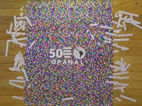50 anniversary of the Treaty of Tlatelolco