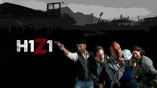 H1Z1 Arka Sokaklar Trailer