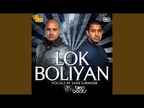 Lok boliyan by twinbeats feat. Saini surinder on amazon music.