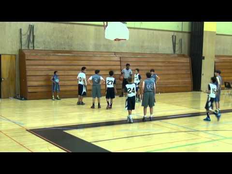 Supreme Kourt [27] vs Palo Alto Warriors [23] (4/26/2014-7 Hayward High)