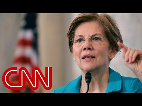 WaPo: Warren listed race as 'American Indian' on Texas bar registration