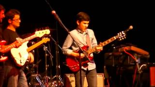 Snarky Puppy and Gabriel Morales - What About Me? - June 17, 2015
