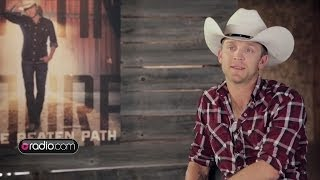 Justin Moore Remains a Champion of
