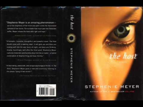 The Host by Stephenie Meyer   Audio Book Summary