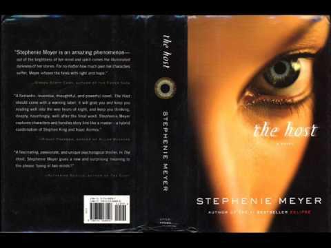 The Host By Stephenie Meyer | Audio Book Summary