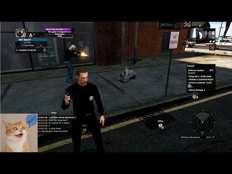 APB Reloaded - ENFORCER PARTNERS: HOW TO EASILY IMPROVE YOUR K/D
