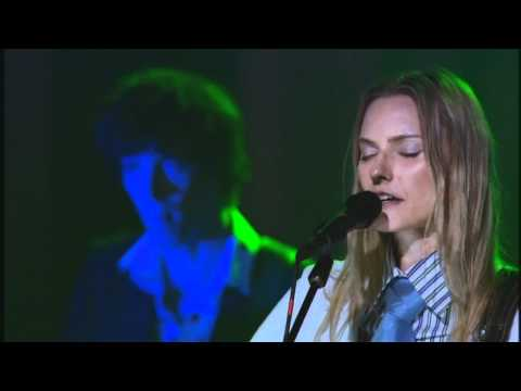 Aimee Mann  Wise Up  HD