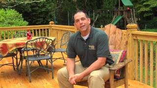 Independent Lumber Dealer Video: Pressure-treated Wood