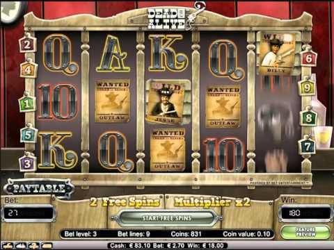 Первое впечатление о казино