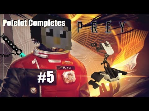 GLIDING AROUND AT THE SPEED OF SOUND | Polelot Completes: Prey (#5)