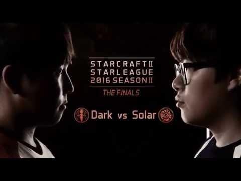 [SSL S2] FINALS Dark vs Solar 5 set