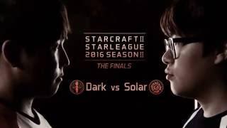 ssl s2 finals dark vs solar 5 set