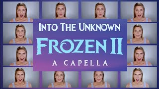 INTO THE UNKNOWN - Frozen II, Panic...