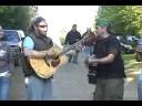 Sterling Stage Folk Fest - Pete Kranz & Mike Garrity