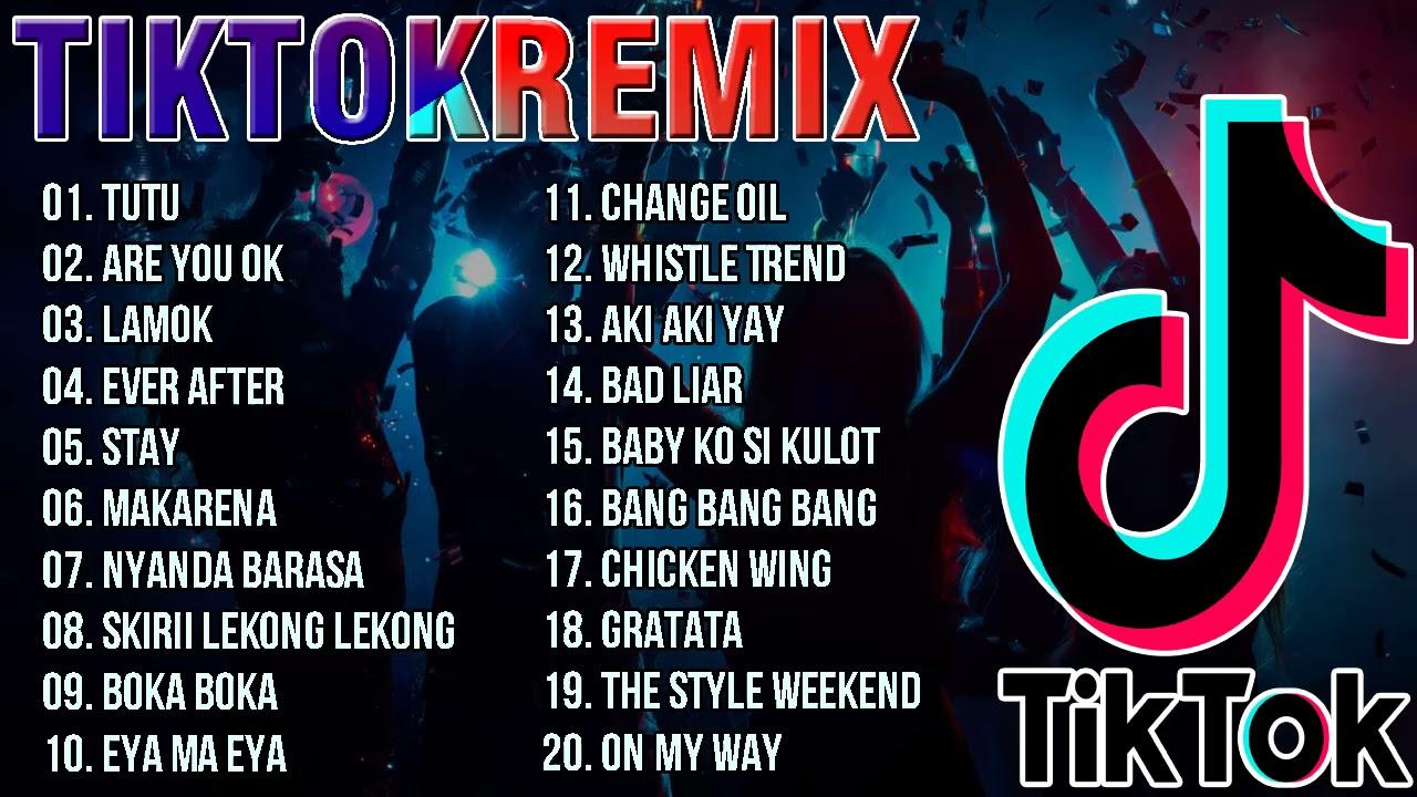 Download NEW TIKTOK VIRAL SONG REMIX DJ ROWEL DISCO NONSTOP HITS 2021 TIKTOK [TEKNO MIX]  TOP HITS 2021