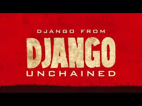 Django Unchained: Main Theme - Django