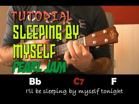 Sleeping By Myself Guitar Chords - Pearl Jam - Khmer Chords