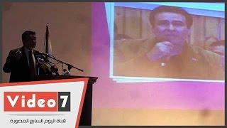 الفنان طارق الدسوقى الجهل الدينى من أخطر أنواع الجهل ويدمر مصر