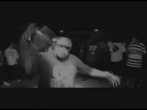Kanye West Featuring T-Pain - Go Hard (Chopped & Screwed By DJ Slugga)