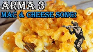 Arma Iii Altis Life - Mac & Cheese Song!