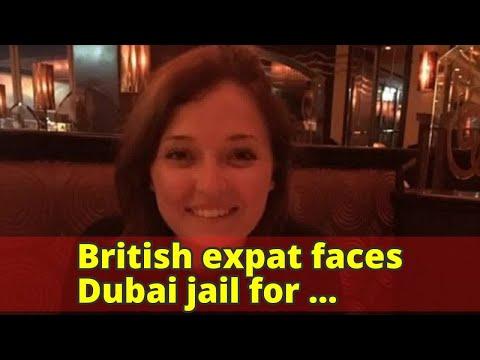British expat faces Dubai jail for 'witnessing' hotel row