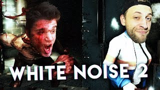 BLADEUSZ POTWÓR STRASZY LUDZI! | White Noise 2 [#2] (With: Plaga, Dobrodziej, Kubson)