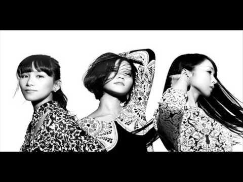 PERFUME   -   Seventh Heaven   (Remix)