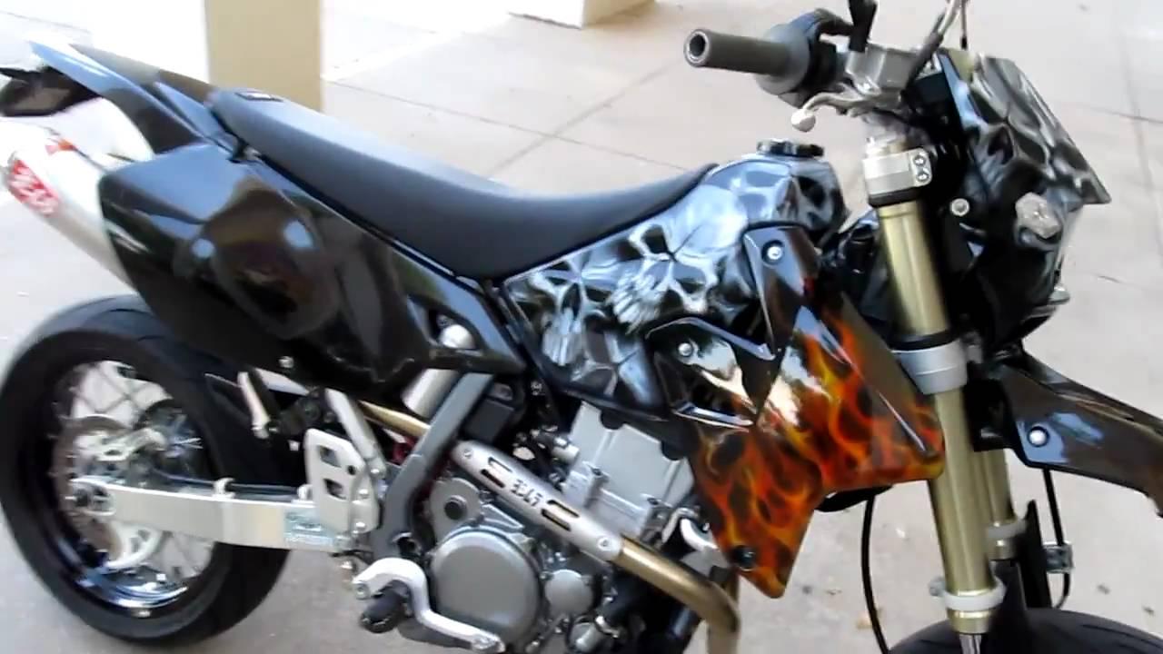 Suzuki  Sm