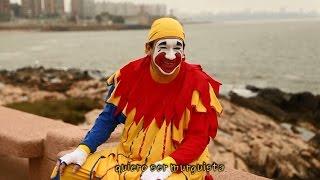 Piñón Fijo - Yo quiero ser murguista - Video oficial
