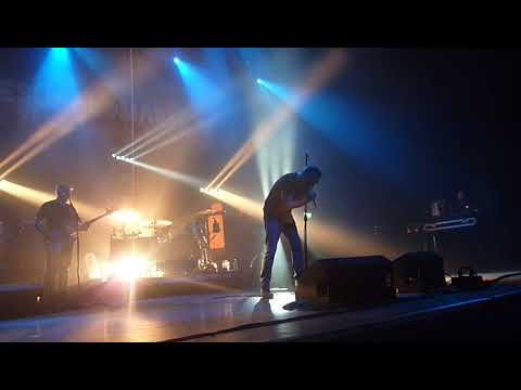 Jesus and Mary Chain 03 Teenage Lust (The Forum London 20/09/2017)