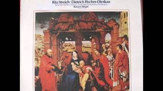 Rheinberger - The Star of Bethlehem
