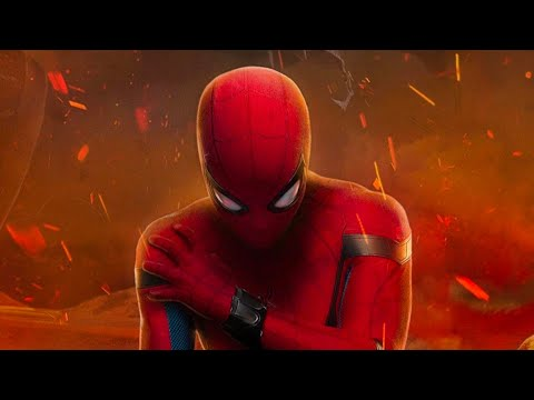 #spideman #HOMESICK #ANIMATEDMOVIEKING