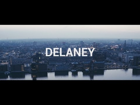 DELANEY - a Documentary by Unibet and F.C. Copenhagen (English subtitles)