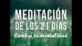 MEDITACIÓN DE LOS 21 DÍAS PARA CREAR EL HÁBITO DEL ÉXITO | MEDITACIÓN SUEÑO PROFUNDO | ❤ EASY ZEN thumbnail