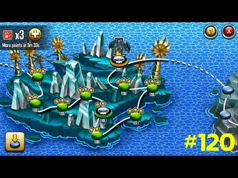 Monster Legends - Adventure Map #120