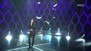 TVXQ - How can I, 동방신기 - 믿기 싫은 이야기, Music Core 20110108