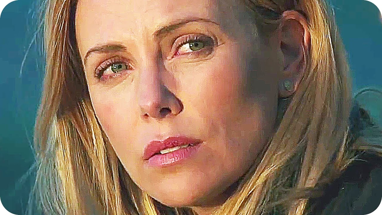 THE LAST FACE Trailer (2017) Charlize Theron, Javier ... Charlize Theron Movies