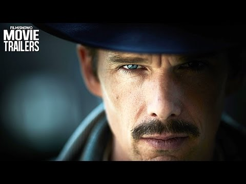 IN A VALLEY OF VIOLENCE Full online | Ethan Hawke and John Travolta Square Off in the Old West