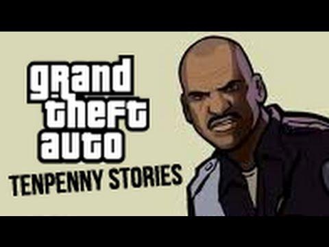 "GTA SA : Tenpenny Stories Mission 17 ""DEATH OF CARL JOHNSON"""