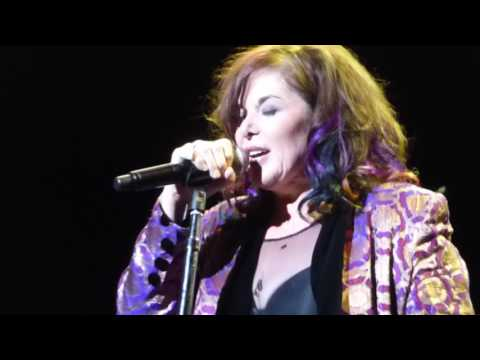 Ann Wilson (Heart) - I've Seen All Good People (Yes) (The Wiltern, Los Angeles CA 3/12/17)