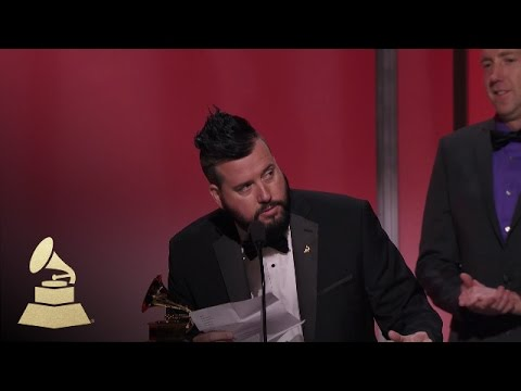Dave Audé   Best Remixed Recording, Non-Classical   58th GRAMMYs